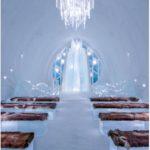 luoghi insoliti - ice hotel